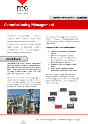 EPCPB001-Commissioning Management rev1 big